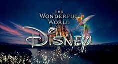 THE WONDERFUL WORLD OF DISNEY -- Walt Disney Studios movies that aired on ABC.  (1954-1992 and 1997-2005)
