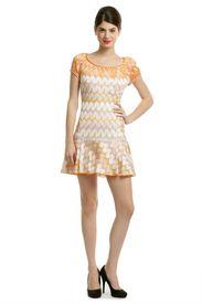 Adelaide Drop Waist Dress