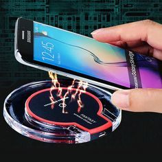 This just in, we just added Wireless Charging... to our store. I hope you love it like we do! http://www.boomaccessories.com/products/universal-qi-wireless-charger-charging-pad-mobile-phone-adapter-dock-station-wirless-charge-cell-for-samsung-s7-s6-edge-note-4-5?utm_campaign=social_autopilot&utm_source=pin&utm_medium=pin