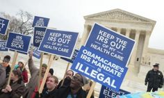 Obamacare triggers massive drop in Americans without health insurance | US news | The Guardian