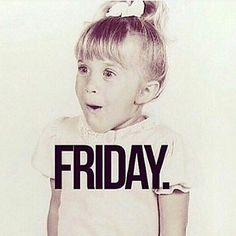 #mood Friday Feels