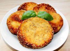 Hungarian Recipes, Hungarian Food, Salty Foods, Salmon Burgers, Baked Potato, Dishes, Cooking, Ethnic Recipes, Minden