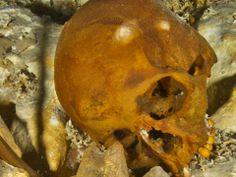 """Investigadores descubren el esqueleto humano más antiguo y """"genéticamente intacto"""" de América"""