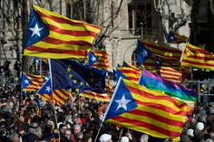 Referendum bid sets up new legal clash with the central government in Madrid