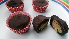 Amerikanische Peanut Butter Cups - Erdnusspralinen, ein schönes Rezept aus der Kategorie Studentenküche. Bewertungen: 7. Durchschnitt: Ø 4,1.