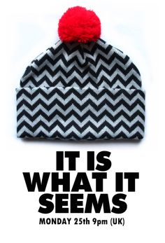 0d0ef4e5dea Casual Connoisseur bobble hat Twin Peaks Fashion
