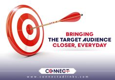 If you are looking for the Best Affiliate Marketing Companies then Connect Adlinks Limited is the name that should come to your mind first. Target Audience, Affiliate Marketing, Digital Marketing, It Works, Connection, Country, Rural Area, Country Music