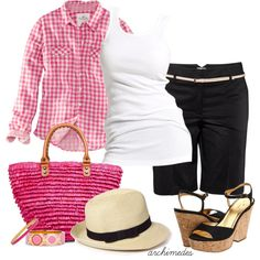 """""""It's Kate Again"""" by archimedes16 on Polyvore"""