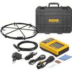 REMS CamSys Li-Ion Set S-Color 10 K Kameralı Elektronik Denetleme Sistemi Art-175008 - Sehrialisveris.com
