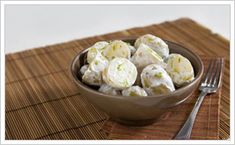 One of my fave ways to eat potatos!! Creamy Lime... http://www.tastefulselections.com/mobile/recipes.php?category=Side%20Dishes#/mobile/recipes.php?recipe_id=10010