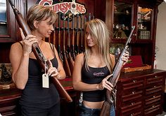 Got Your Tickets to the Gun Show? Renee and Paige Wyatt on Women's Gun Education Diy For Girls, Shirts For Girls, Paige Wyatt, Archery Girl, Girl Tips, 2 Girl, Girls Bows, Girls Accessories, Girl Costumes