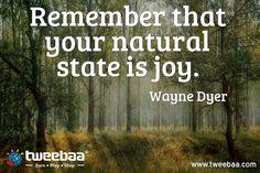Tweebaa - The revolutionary Earning-Commerce platform Wayne Dyer, Revolutionaries, Quote Of The Day, Platform, Quotes, Quotations, Heel, Wedge, Quote