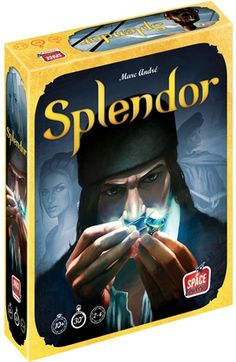 Splendor | Asmodee Editions