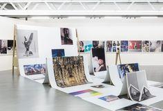 "ECAL - ELAC GALLERY - EXHIBITIONS - Exhibition ""ECAL Photography"" at ECAL"
