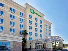 Gulfport (MS) Holiday Inn Gulfport-Airport United States, North America The 3-star Holiday Inn Gulfport-Airport offers comfort and convenience whether you're on business or holiday in Gulfport (MS). The hotel offers guests a range of services and amenities designed to provide comfort and convenience. Take advantage of the hotel's free Wi-Fi in all rooms, 24-hour front desk, facilities for disabled guests, airport transfer, meeting facilities. Guestrooms are fitted with all the...