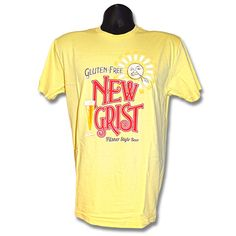 New Grist Tee