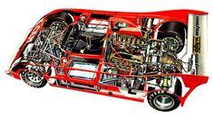 Alfa Romeo 33TT12 - FlatOut!