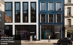 EPR Architects London