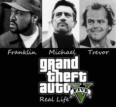 lolz online - Grand Theft Auto Five Real Life. Video Game Logic, Video Games, San Andreas, Gta Logic, Grand Theft Auto 1, Gta 5 Mobile, Gta V Cheats, Gta Funny, Real Life Games