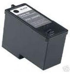 Dell M4640 Zwart