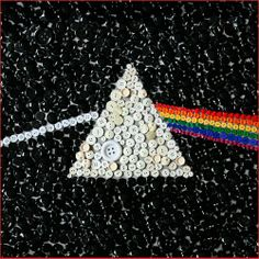 Missing. www.pinkfloyd.com #DarkSide40    Design : Storm Thorgerson  (c) Pink Floyd(1987) Ltd/Pink Floyd Music Ltd.