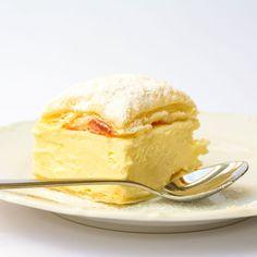 Cremiges Low Carb Vanille-Dessert