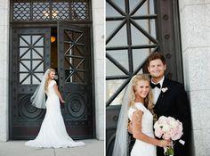 Lexi and Travis Groomals | Utah Bridal Photographer