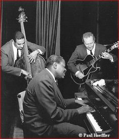 Oscar Peterson: smooth piano player and icon to jazz https://play.google.com/store/music/artist?id=Aoxq3iz645k55co23w4khahhmxy&feature=search_result