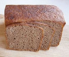 Banana Bread, Food And Drink, Desserts, Breads, Fit, Tailgate Desserts, Bread Rolls, Deserts, Shape