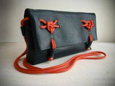 Small shoulder bag from The Beta Version, Hungary