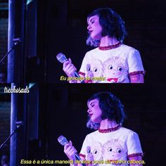 Melanie Martinez - Dead To Me Frases Melanie Martinez, Melanie Martinez Music, Cry Baby, Dead To Me, You Are My Sunshine, Crying, Lyrics, Memes, Charms