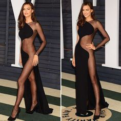 Looking for the hottest photos of Irina Shayk? We have the sexiest photo gallery of the model here. Sexy Outfits, Sexy Dresses, Evening Dresses, Fashion Dresses, Cute Outfits, Irina Shayk, Transparent Clothes, Actrices Sexy, Custom Dresses