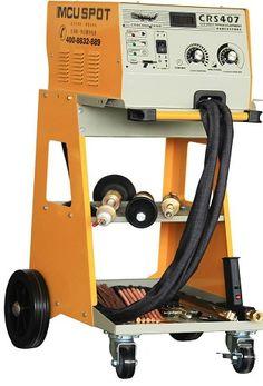 Máy hàn rút tôn chuyên cho sửa chữa vỏ xe tai nạn, Được ưa chuộng nhất thị trường hiện nay