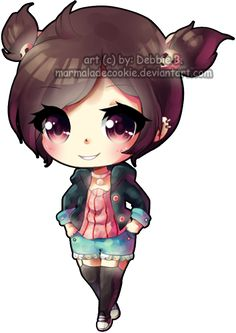 Laby by *Marmaladecookie on deviantART