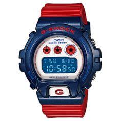 G-Shock Captain America DW6900AC-2