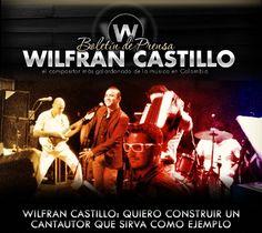 Wilfran Castillo – Quiero construir un cantautor que sirva como ejemplo - http://vallenateando.net/2012/08/01/wilfran-castillo-quiero-construir-un-cantautor-que-sirva-como-ejemplo/