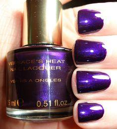 Versace - V2045-W (82145) by Kaz Needs A Nap, via Flickr