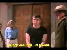 One Tin Soldier The Legend of Billy Jack - YouTube
