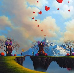 David Renshaw, 1973 ~ Time of love | Tutt'Art@ | Pittura * Scultura * Poesia * Musica |