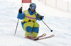 Chloe Dufour-Lapointe Photos: Women's Freestyle Moguls - FIS World Cup