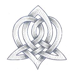 celtic sister symbol - my sisters and I are getting these matching tattoos soon