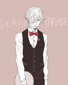 Decim // Death Parade