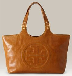 Love this purse - Tory Burch purse!!  I use this everyday in the fall.  It's a classic design