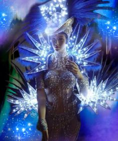 Items similar to Cabaret and Show cosume on Etsy Showgirl Costume, Burlesque Costumes, Fantasy Costumes, Carnival Costumes, Dance Costumes, Samba, Cabaret, Mode Lolita, Led Costume