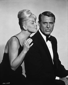 "Doris Day And Cary Grant in that ""Touch of Mink"".....great movie!!!"