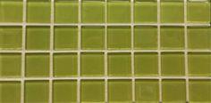 Image detail for -dal tile isis kiwi glass 1x1