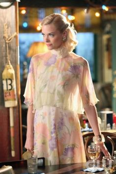 "HART OF DIXIE ""Mistresses and Misunderstandings"" Pictured: Jaime King as Lemon Breeland. PHOTO CREDIT: DANNY FELD/THE CW ©2011 THE CW NETWORK. ALL RIGHTS RESERVED"