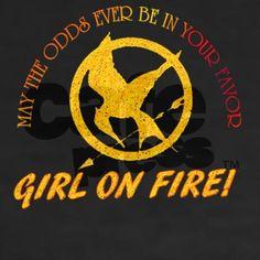 Hunger Games Shirt