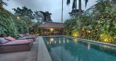 Balquisse Heritage Hotel - Boutique Hotel Jimbaran, Bali, Indonesia.