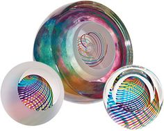Paperweights by Paul Harrie |Pinned from PinTo for iPad|